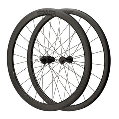 Enve /// SES 3.4 Clincher /// King Shim 35mm 2h 45mm 24h