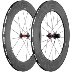 Enve /// SES 8.9 Clincher /// DT 240 Shimano wheel set 16/20