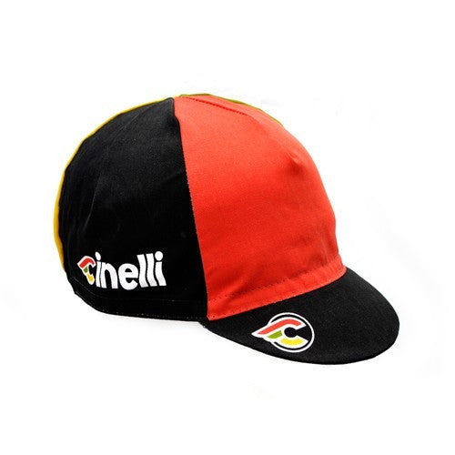 Cinelli Italo 79 Black Cap