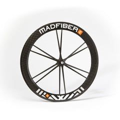Mad Fiber USED Front Wheel