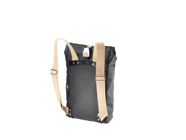 Brooks /// Pickwick Day Pack (Small / 15 Liter) /// Asphalt