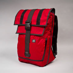 Mission Workshop- Vandal Backpack - VX Limited Red