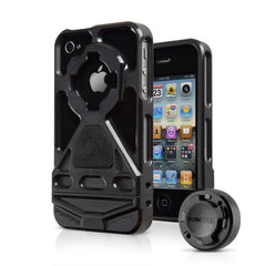 RokForm iPhone 4 v3 Mountable Case