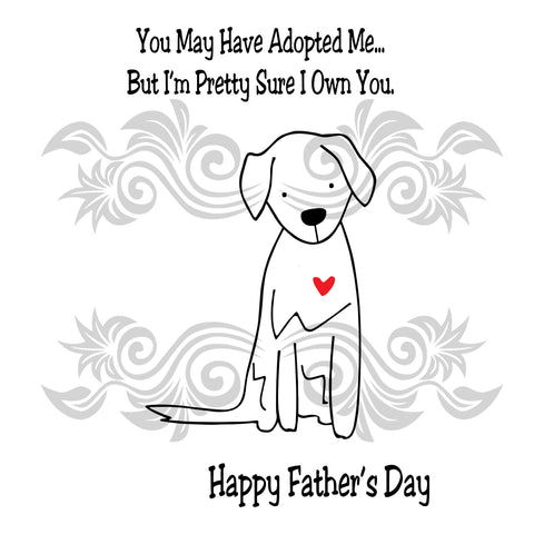 Happy father's day SVG Files For Silhouette, Files For Cricut, SVG, DXF, PNG Instant Download