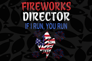 Fireworks director if i run you run SVG EPS PNG DXF PDF