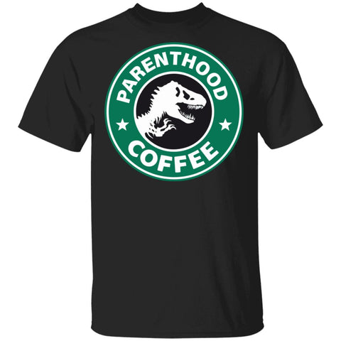 Parenthood coffee Tshirt