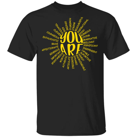 You are sunshine Tshirt