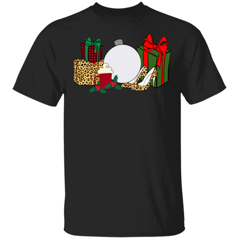Christmas gifts Tshirt