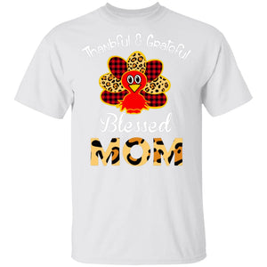 Blessed mom Tshirt