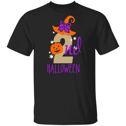 2nd Halloween Tshirt