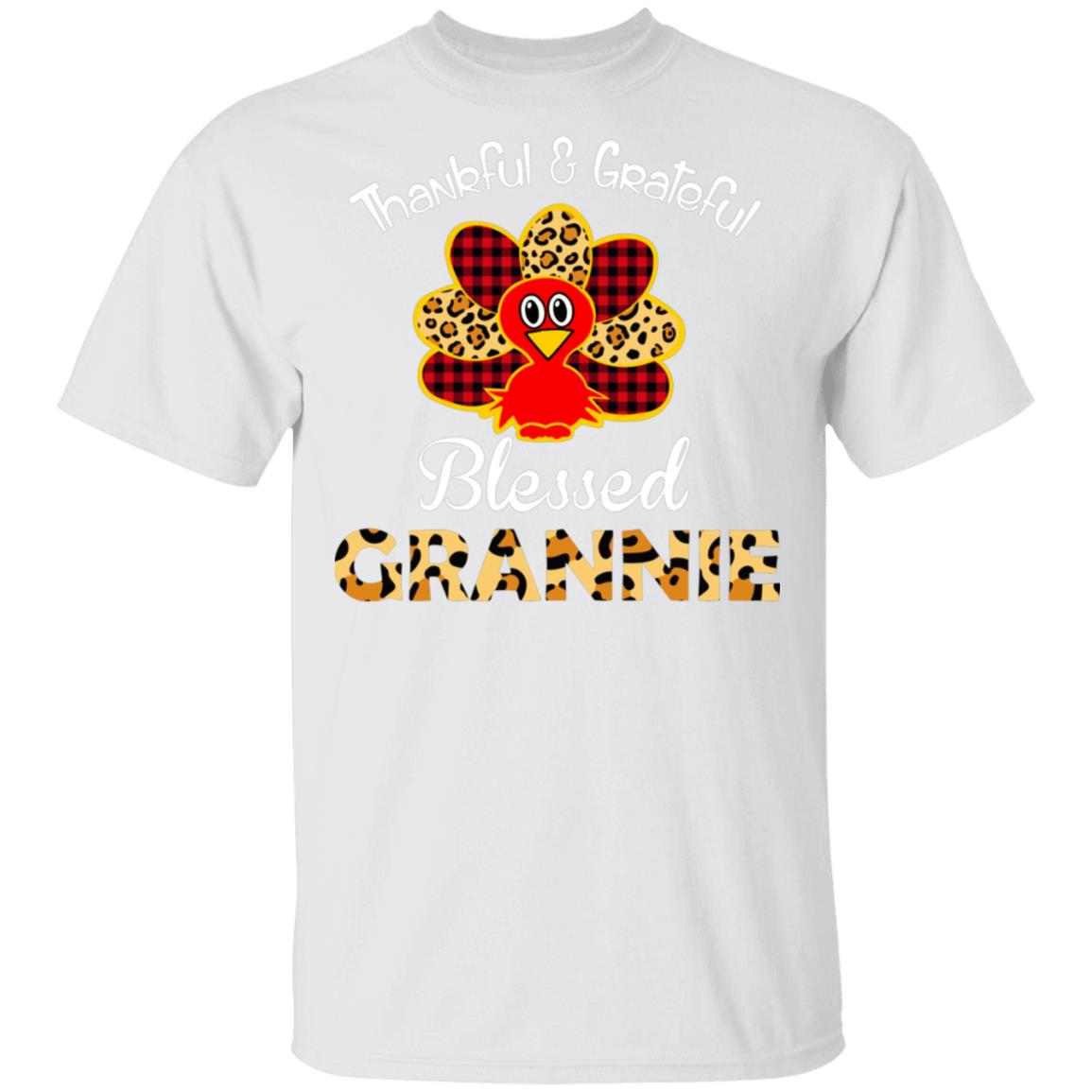 Blessed grannie Tshirt