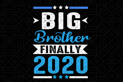 Big brother finally 2020, PNG, DXF, SVG, EPS, PDF