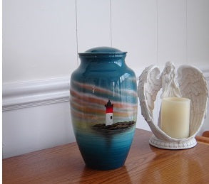 Will a cremation urn cause my house to be haunted?