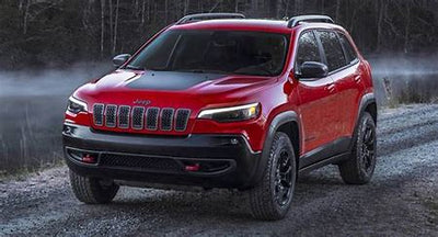 2019 JEEP CHEROKEE FULL REVIEW