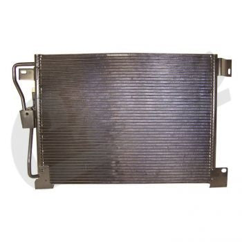 Jeep Air Conditioning A/C Condenser Part Number 55036473 Suit Grand Cherokee ZJ ZG