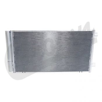 Jeep Air Conditioning A/C Condenser Part Number 68247204AA Suits Jeep & Ram See Description For More Info
