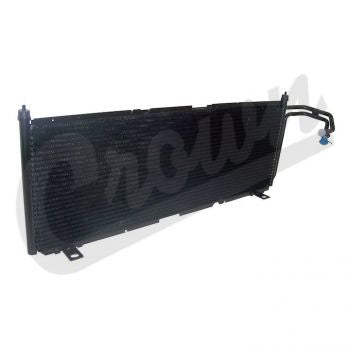Jeep Air Conditioning A/C Condenser Part Number 55036595AD Suit XJ Cherokee 1997-2001