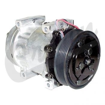 Jeep Air Conditioning A/C Compressor Part Number 56004354 Suit Wrangler / Cherokee / Comanche YJ XJ MJ