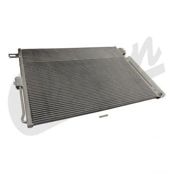 Jeep Air Conditioning A/C Condenser & Transmission Cooler Part Number 55038003AG Suits Jeep & Dodge See Description For More Info