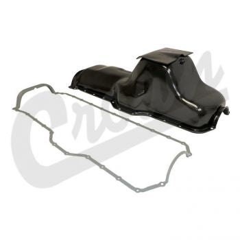 Jeep Engine Oil Pan Kit Part Number 3243152K Suits Jeep & Vintage Jeep See Description For More Info