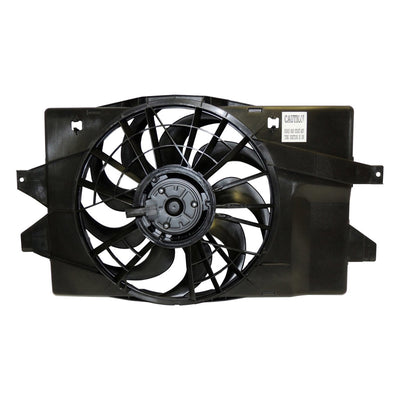 Chrysler Cooling Fan Assembly Part Number 4644367 Suits Dodge & Chrysler See Description For More Info