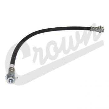 Dodge Brake Hose (Rear) Part Number 4383838 Suits Dodge & Chrysler See Description For More Info