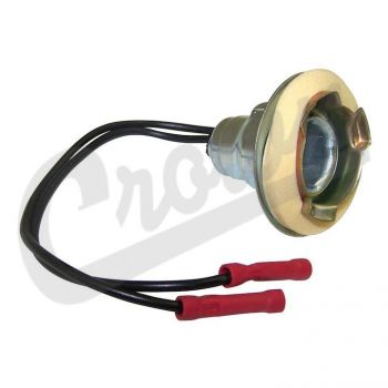 Dodge Socket & Pigtail Assy Part Number 4400588 Suits Jeep, Dodge, Chrysler & Eagle See Description for More Info