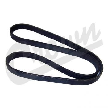 Dodge Accessory Drive Belt Part Number 4573013 Suits Dodge, Chrysler, Plymouth & Eagle See Description for More Info