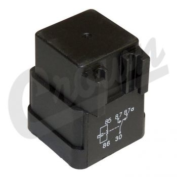 Dodge Mini Relay Part Number 4692079AA Suits Dodge & Chrysler See Description For More Info