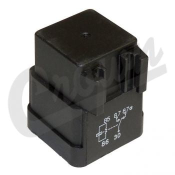 Chrysler Mini Relay Part Number 4692079AA Suits Dodge & Chrysler See Description For More Info