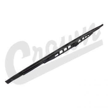Dodge Wiper Blade Part Number 4717349 Suits Dodge & Chrysler See Description For More Info
