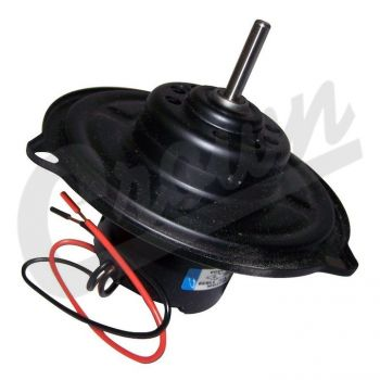 Jeep Heater Blower Motor Part Number 4778417 Suits Jeep & Ram See Description For More Info