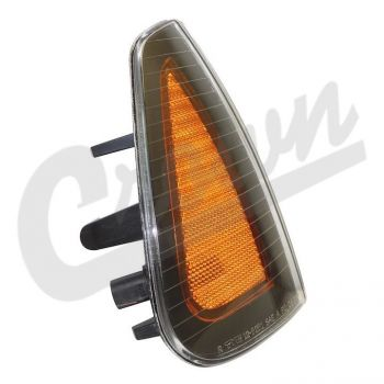 Dodge Sidemarker Lamp (Right) Part Number 4806218AD Suit LX Charger 6/7/2005-2010