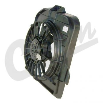 Chrysler Radiator Fan Module (Right) Part Number 4809170AE Suits Dodge & Chrysler See Description For More Info