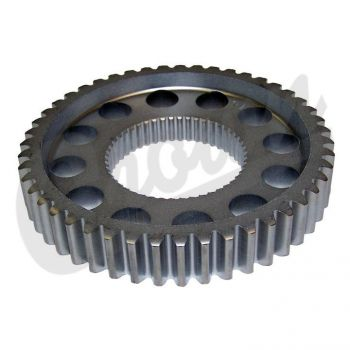 Jeep Drive Sprocket Part Number 5012319AA Suit WJ Grand Cherokee 1999-2004