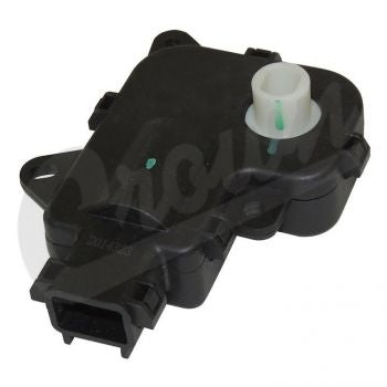 Jeep Air Conditioning A/C Temperature Door Servo Part Number 5012710AA Suit Grand Cherokee WJ WG