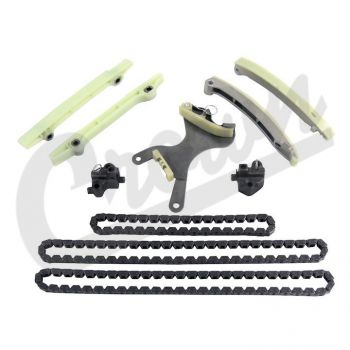 Jeep Timing Master Kit Part Number 5013867MK Suits Jeep, Dodge & Ram See Description For More Info