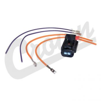Chrysler Wiring Harness Repair Kit Part Number 5017117AA Suits Jeep, Ram, Dodge, Chrysler & Fiat See Description For More Info
