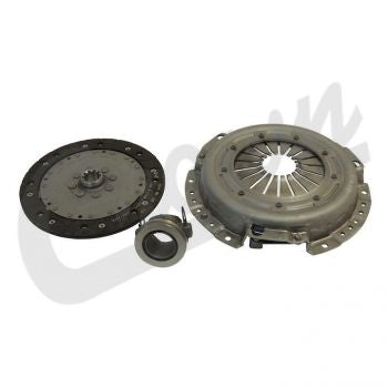 Jeep Pressure Plate & Disc Set Part Number 5072990AD
