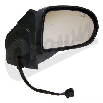 Jeep Power Mirror (Right) Part Number 5115046AD Suit MK Compass 2007-2015