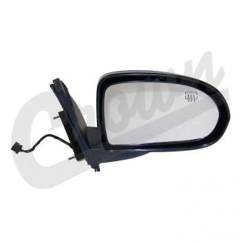 Jeep Power Mirror (Right) Part Number 5115294AG Suit MK Compass 2007-2015