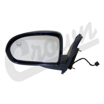 Jeep Power Mirror (Left) Part Number 5115795AG Suit MK Compass 2007-2015