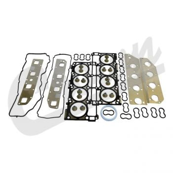 Jeep Gasket Set (Upper) Part Number 5135357AG Suits Jeep, Dodge Ram & Chrysler See Description For More Info