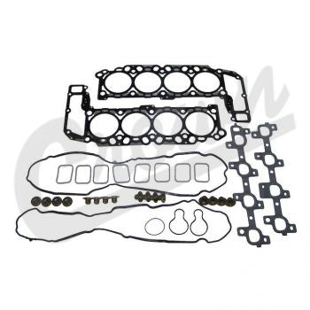 Jeep Gasket Set (Upper - 4.7L) Part Number 5135794AA Suits Jeep, Dodge & Ram See Description For More Info