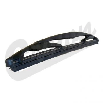 Dodge Wiper Blade (Rear) Part Number 5140655AA Suits Jeep, Dodge & Chrysler See Description For More Info