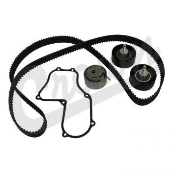 Jeep Timing Kit (Diesel) Part Number 5142579K Suits Jeep, Dodge & Chrysler See Description For More Info