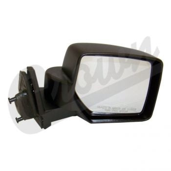 Jeep Manual Mirror (Right) Part Number 5155456AG Suit MK Patriot 2007-2014