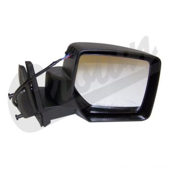 Jeep Power Mirror (Right) Part Number 5155458AG Suit MK Patriot 2007-2010