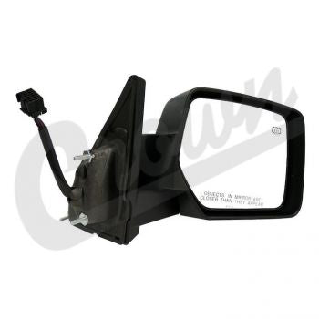 Jeep Power Mirror (Right) Part Number 5155462AG Suit MK Patriot 2007-2015