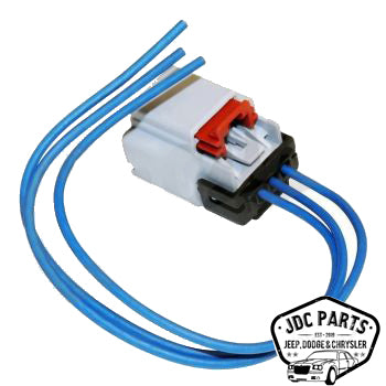 Dodge Wiring Harness Repair Kit Part Number 5161924AA Suits Jeep, Dodge, Ram, Chrysler & Fiat See Description For More Info